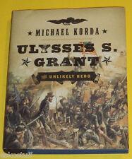 Ulysses S. Grant 2013 Great Civil War General NEW Biography! Nice See!
