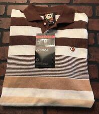 South Pole Short Sleeve Men's Polo Shirt Size Small NWT