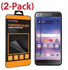 2x For LG K30/Xpression Plus/Premier Pro LTE Tempered Glass Screen Protector