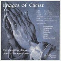The Cambridge Singers : Images of Christ CD (1995) ***NEW*** Fast and FREE P & P