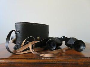 Vintage Field Glasses Binoculars