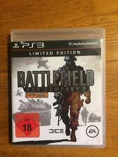 Battlefield - Bad Company 2 - PS3 - Playstation 3
