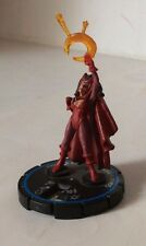 HeroClix Fantastic Forces #053  SCARLET WITCH  Experienced  MARVEL