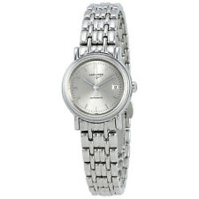 Longines Presence Automatic Silver Dial Ladies Watch L43214726