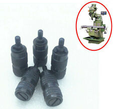 10pcs Milling Machine Parts Feed Reverse Knob Assembly For Bridgeport Mill Tool
