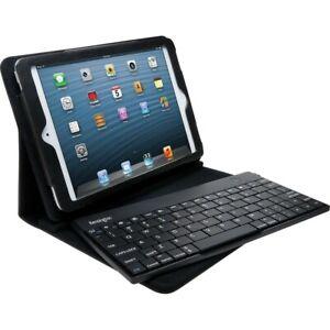 Kensington Key Folio Pro2 iPad Tablet Bluetooth Wireless Keyboard