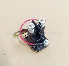 Fit Polaris Starter Relay Solenoid Switch 250 300 400 500 Replaces Part #3083211