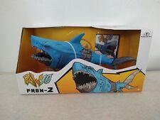 McFarlane Toys RAW10 FREN-Z Great White Shark Figure Gift New Free Shipping