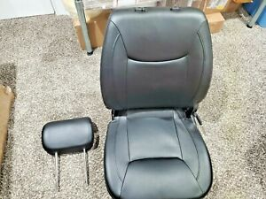 """Trident Seat Assembly with Headrest 20"""" TRID-2A02"""