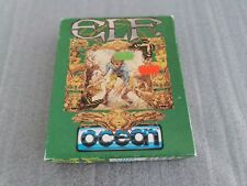 (Commodore Amiga) Elf (Ocean) (Tested and Working)