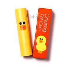 [MISSHA] LINE FRIENDS Edition Coloring Lip Tint Balm #Joy To You 4.5g Rinishop