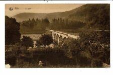 CPA Carte Postale-Belgique-Alle sur  Semois-Le Pont VM12596