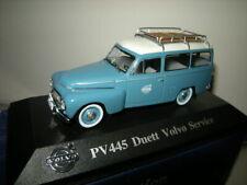 1:43 Atlas Edition Volvo Collection Volvo PV445 Duett Volvo Service in VP