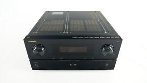 Pioneer SC-27 AV 7.1 Channel Surround Sound Receiver - Original Box