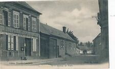 POSTCARD  WWI  French  Post Office