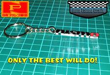 NISMO KEYRING KEY RING NISSAN SILVIA DRIFT RALLY JDM 200SX R32 300ZX ETC NISMO
