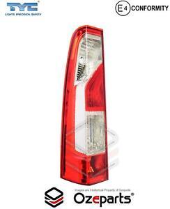 LH LHS Left Hand Tail Light Rear Lamp For Renault Master Van X62 2010~2021