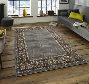 Msrugs Zara Collection Contemporary Traditional Area Rug 400
