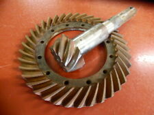 1933 CHEVROLET MASTER SIX RING & PINION GEAR SET NORS