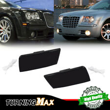 Dual Color W/A Switchback LED Side Marker Driving Lamps For 2005-10 Chrysler 300
