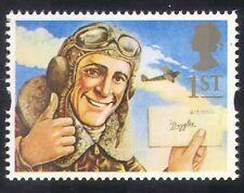 GB 1994 saludos/Biggles/libros/Historias/Avión/Aviones/transporte 1 V (b6283b)