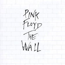 The Wall by Pink Floyd (CD, Dec-1997, 2 Discs, Columbia (USA))