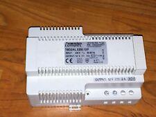 Alimentation transformateur Comatec  12V  ( sonnette,interphone,parlophone )