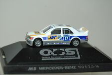 Herpa PC Modelo MERCEDES BENZ MS 190 E nr.17 1:87 (129)