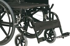 Wheelchair Transporter Accessory Parts Calf Leg Strap Footrest Karman LS18 NEW