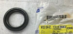 2007-2013 GMC Chevy SUV Truck OEM Transfer Case Input Shaft Seal GM 19299083