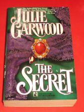 msm JULIE GARWOOD ~ THE SECRET