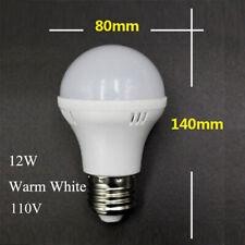 Low-power Warm White High Quality Energy Saving E27 Globe Light Bulb LED Lamp
