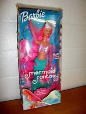 Mattel ~ Mermaid Fantasy Barbie NRFB