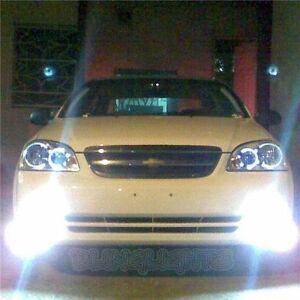 2004 2005 2006 2007 2008 Suzuki Forenza Xenon Fog Lamps Driving Lights Kit
