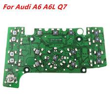 1pc New Multimedia MMI Control Panel Circuit Board W/ Navigation For AUDI A6 Q7