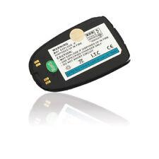 Batteria per Samsung E340 Li-ion 750 mAh compatibile colore nero