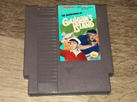 The Adventures of Gilligan's Island Nintendo Nes Cleaned & Tested Authentic