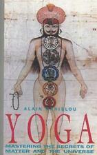 Yoga: Mastering the Secrets of Matter and the Universe, Daniélou, Alain, Accepta