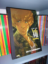 XIII Mystery Tome 7 : Betty Barnowsky - Tirage de Tête Signé - BD