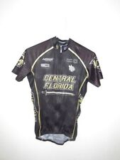 Universidad de Central Florida ciclismo palo Equipo Jersey Talla XS