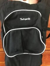 Twingaroo Baby Carrier Stuff 4 Multiples EUC Twin Baby Carrier