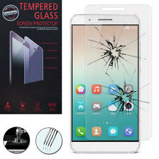 Lot/ Pack Film Verre Trempe Protecteur Protection Huawei Honor 7i/ Shot X