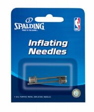 Huffy, 6 Pack, Inflating Needle, Nba Endorsed.