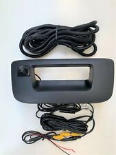 Backup Camera for Chevy Silverado Gmc Sierra 07-14 with Pioneer Sony Jvc Radios