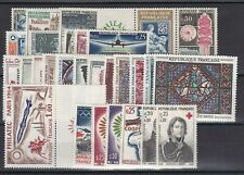 ANNEE 1964 COMPLETE NEUF** MNH