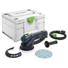Festool Getriebe-Exzenterschleifer ROTEX RO 150 FEQ-Plus im Systainer 576017