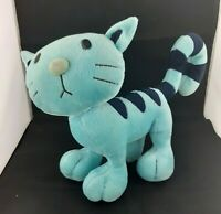 Large Pilchard The Cat from Bob The Builder Plush Born to Play 10 inch high