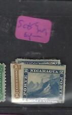 NICARAGUA  (PP0605BB)   MOUNTAIN  SC 8-9   MOG