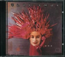 Tori AMOS-God-UK CD 4-trk (1994)