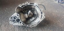 VAUXHALL VECTRA C 1.6 1.8 PETROL 5 SPEED MANUAL GEARBOX 2002-2008 TESTED